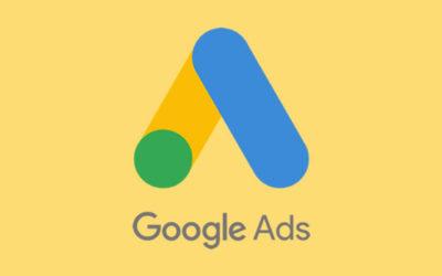 Índice de Qualidade do Google Ads